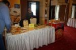 Bella a fost prezenta la evenimentul Alimente si bauturi din Bulgaria insorita III