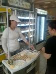 Degustati produsele Cobilita Lactate in magazine
