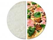 Aluat rotund pentru pizza 350g