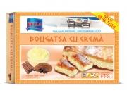 Bella Premium Placinta Bougatsa cu crema si zahar 800g - NOU