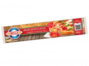 Aluat pentru pizza 400g