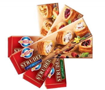 Bella Food lanseaza 4 produse noi pe piata de patiserie congelata